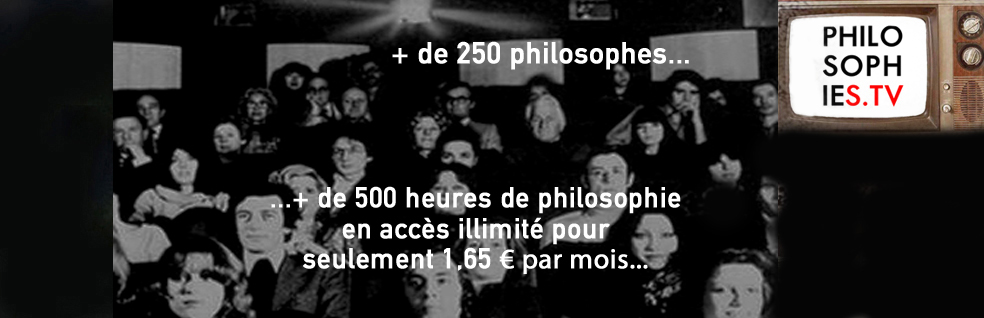 PHILOSOPHIES.TV