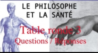 Table ronde 3, 4ème partie