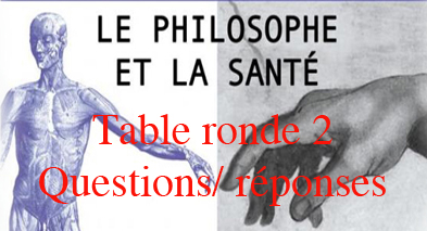 Table ronde 2, 4ème partie
